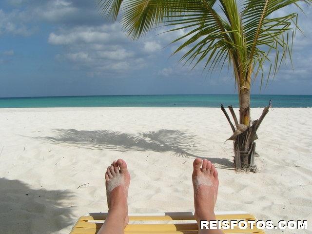Ultieme vakantiegevoel