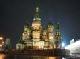 Moskou algemeen