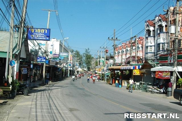 Karon Town