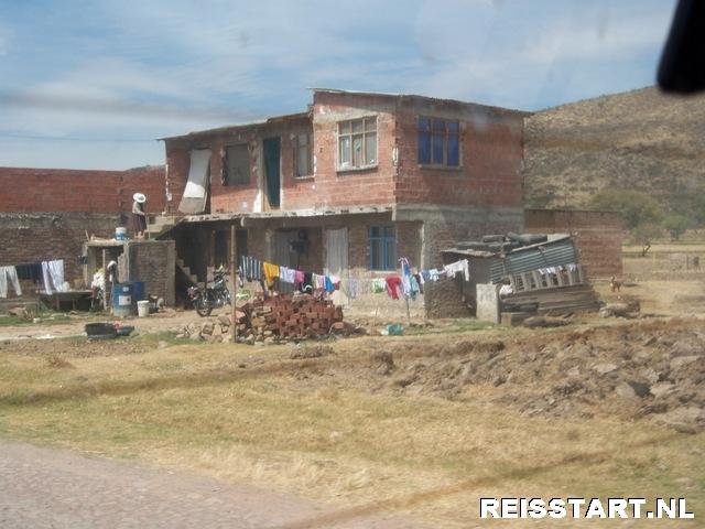 Bolivia foto 39 s huis bouwen - Foto van eigentijds huis ...