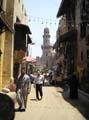 Islamitische straat