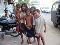 Straat kinderen