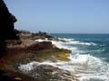 Costa de Montaña Roja