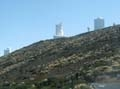 Observatietorens op de Teide