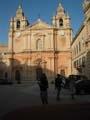 Mdina Kathedraal