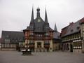 Stadhuis Wernigerode