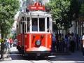 De Taksim-tram