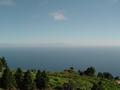 Vergezicht naar Tenerife