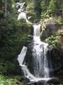 Waterval van Triberg