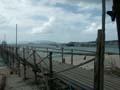 Big Buddha Pier
