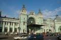 Belarus station