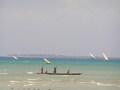 Vissersbootjes