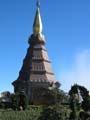Kings Monument