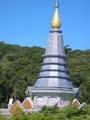 Queens Monument
