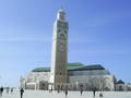 Casablanca, Moskee Hassan II