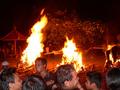 Ogoh ogoh in Lovina Noord-Bali