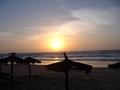 Strand bij Bakotu hotel
