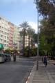 De Ataturk straat