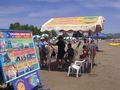 Strand bij Laganas