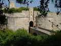 Ridderkasteel in Rhodos