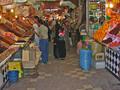 De Soucks in  Meknes