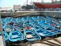 Visserhaven van Essaquira