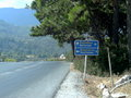 Samos, zomaar onderweg