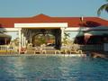 het zwembad bij livingstone