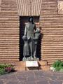 Voortrekkersmonument in Pretoria