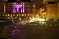 Hotel bij Nacht(2).