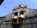De oude stad Sibenik