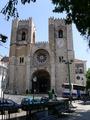 Kathedraal  Van  Se