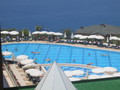 Overzicht zwembad