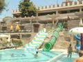 kinderzwembad aan het aquapark