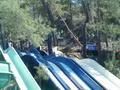 Glijbaan Aquapark