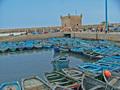 Essaouria  (Sqala du port)