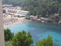 Strand van San Miguel