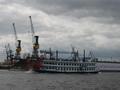 Haven rondvaart