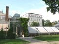 Orangerie van Sofia