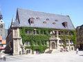 Gemeentehuis Quedlinburg