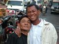 Vrienden in Thailand???