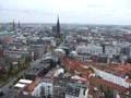 Hamburg uitzicht