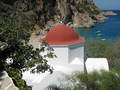 Kerkje op Karpathos