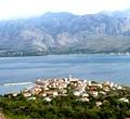 Vinjerac - Dalmatië