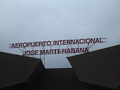 Vliegveld Havanna