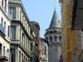 Galata Toren