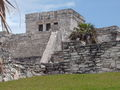 Mayatempels mexico