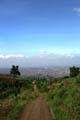 Cimenyan Hill