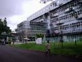 Departement van Biologie