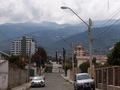 Stad cochabamba